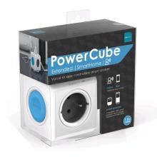 Power Cube extended Smarthome