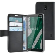 Azuri book wallet voor Nokia 1 Plus