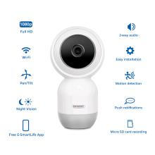 Eminent E-SmartLife Full HD Wi-Fi Pan/Tilt IP Camera