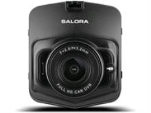 Salora full HD 1080p dashcam