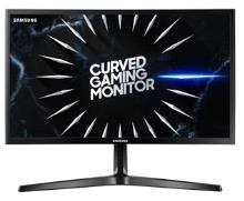 "Samsung 23.5"" Curved Gaming Monitor"